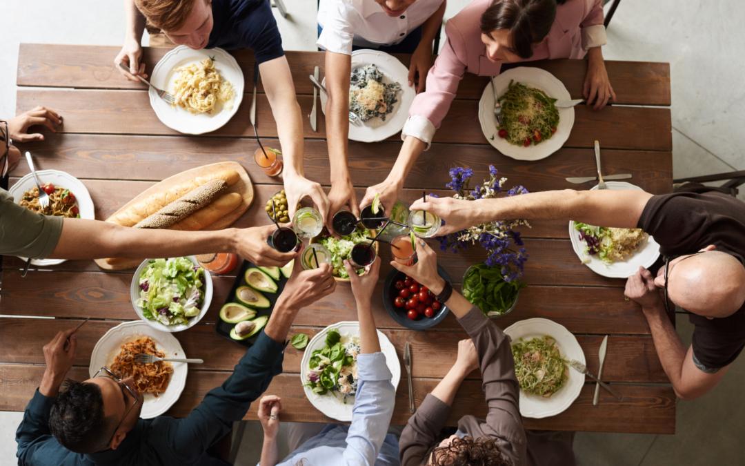 5 Benefits of Homemade Food vs. Restaurants