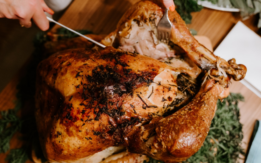 Why Thanksgiving Matters in 2020