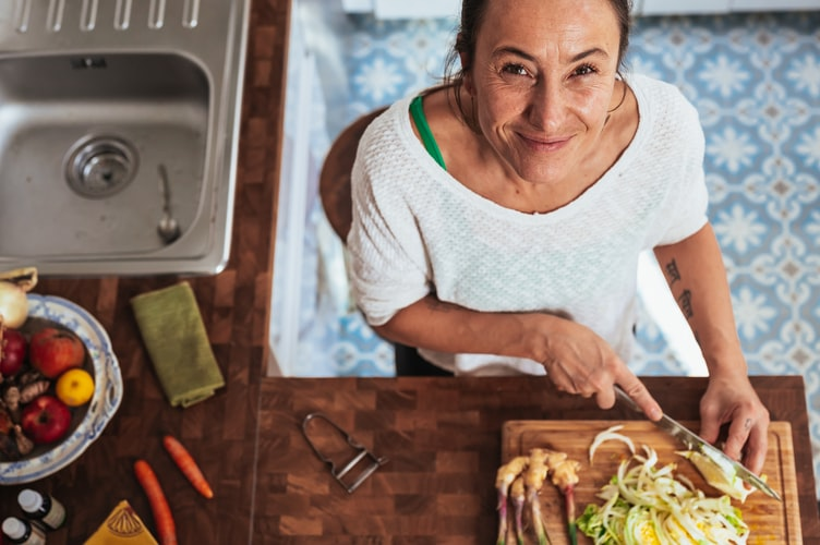 Wyoming Food Freedom Act lets you become a profitable home chef